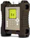 Portible base w-PowerSup & Keypad- Must add Module